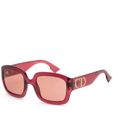 Christian Dior Sunglasses Women's Sunglasses DDIORS-0LHF-54-23