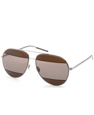 Christian Dior Sunglasses Unisex Sunglasses DIOR-SPLIT2-010596J