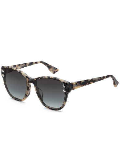 Christian Dior Sunglasses Women's Sunglasses DIORADD3FS-0AHF-1I