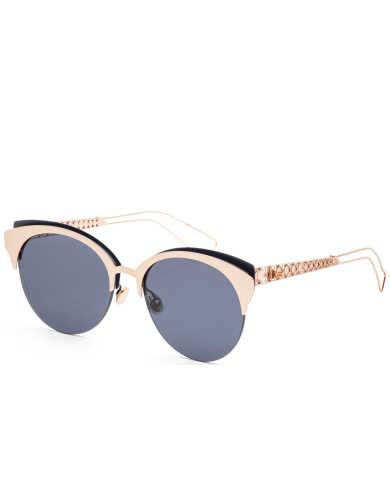 Christian Dior Sunglasses Women's Sunglasses DIORAMACLUB-02BN-55