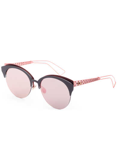 Christian Dior Women's Sunglasses DIORAMACLUB-0EYM-AP