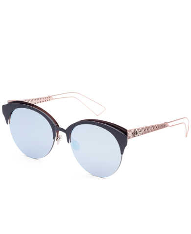 Christian Dior Sunglasses Women's Sunglasses DIORAMACLUB-55-0FBX