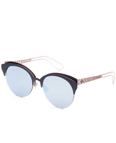 Christian Dior Women's Sunglasses DIORAMACLUB-55-0FBX