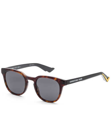 Christian Dior Sunglasses Men's Sunglasses DIORB242S-0086-IR