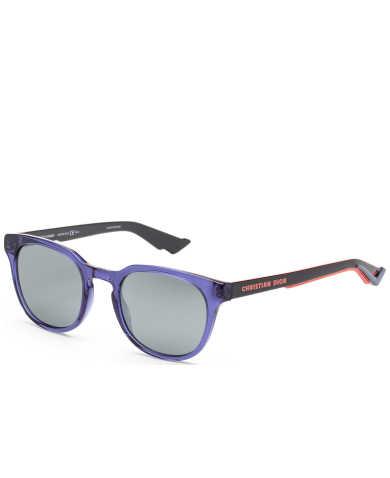 Christian Dior Sunglasses Men's Sunglasses DIORB242S-0PJP-T4-51