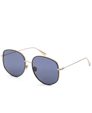 Christian Dior Women's Sunglasses DIORBYDIOR2-0J5G-58-17