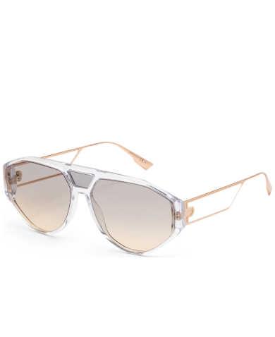 Christian Dior Sunglasses Women's Sunglasses DIORCLAN1S-0900-1I
