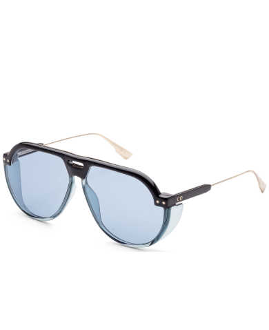 Christian Dior Women's Sunglasses DIORCLUB3-D51