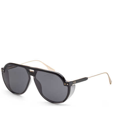 Christian Dior Women's Sunglasses DIORCLUB3S-008A-61-12