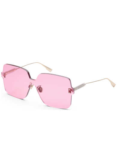 Christian Dior Sunglasses Women's Sunglasses DIORCOLORQUAKE1-0MU1-99-01