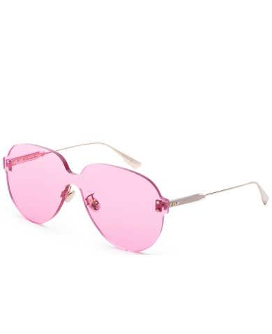 Christian Dior Sunglasses Women's Sunglasses DIORCOLORQUAKE3-0MU1-U1