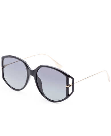 Christian Dior Women's Sunglasses DIORDIRECTION2-0807-1I