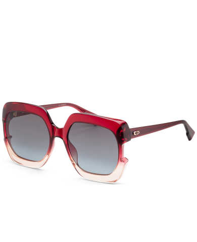 Christian Dior Sunglasses Women's Sunglasses DIORGAIAS-00T5-I7