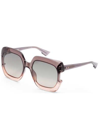 Christian Dior Sunglasses Women's Sunglasses DIORGAIAS-07HH-PR