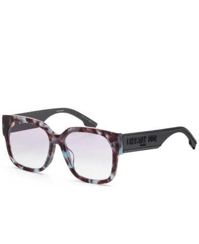 Christian Dior Sunglasses Women's Sunglasses DIORID1FS-0JBW-58-18