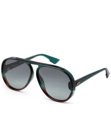 Christian Dior Sunglasses Women's Sunglasses DIORLIA-0JWJ-1I
