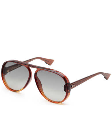 Christian Dior Women's Sunglasses DIORLIAS-012J-620J