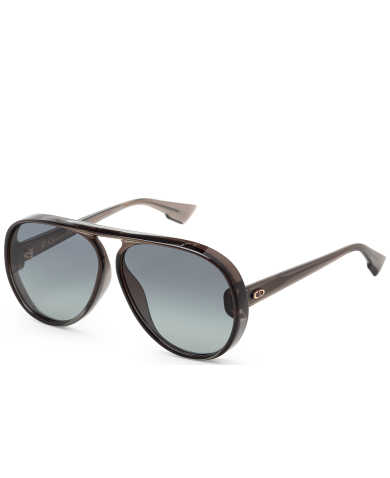 Christian Dior Women's Sunglasses DIORLIAS-0KB7-62DC