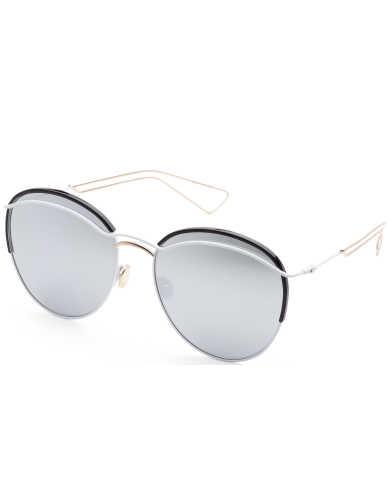 Christian Dior Women's Sunglasses DIOROUND-04U9-DC