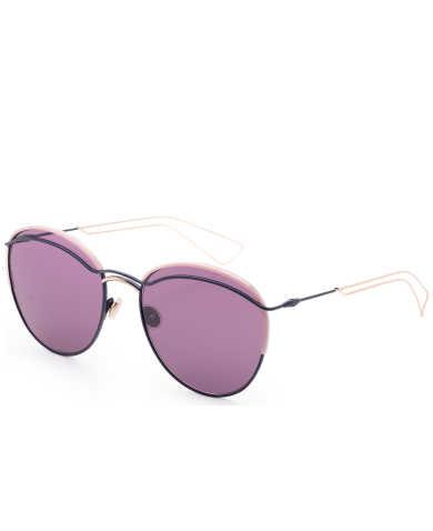 Christian Dior Women's Sunglasses DIOROUND-0O3O-C6