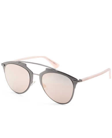 Christian Dior Women's Sunglasses DIORREFLECTED-0XY2-52-21