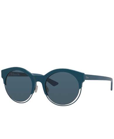 Christian Dior Women's Sunglasses DIORSIDERAL1-0J67-8F