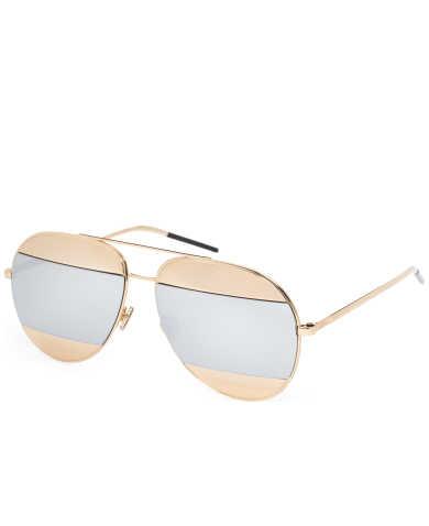 Christian Dior Women's Sunglasses DIORSPLIT1-0-DC
