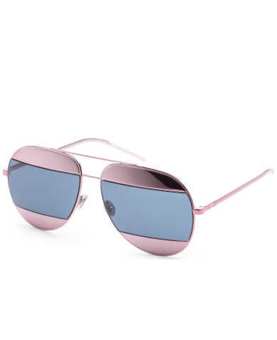 Christian Dior Sunglasses Women's Sunglasses DIORSPLIT1-002T-59-14