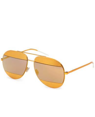 Christian Dior Women's Sunglasses DIORSPLIT1-01VT-SQ