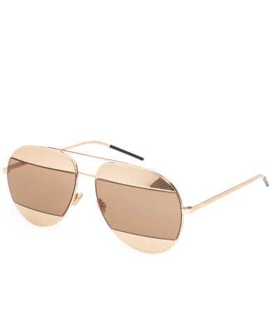 Christian Dior Women's Sunglasses DIORSPLIT1-0J5G-5V