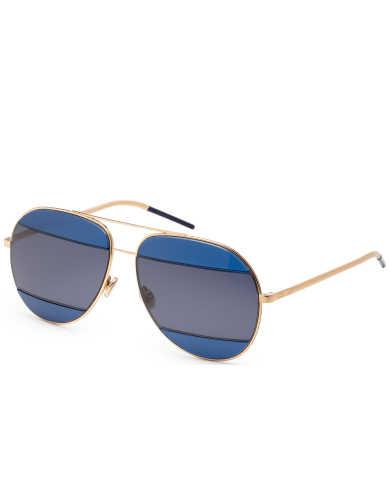 Dior Sunglasses Split DIORSPLIT2-0000-59-14