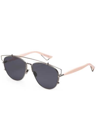 Christian Dior Women's Sunglasses DIORTECHNOLOGIC-01UR-57-14