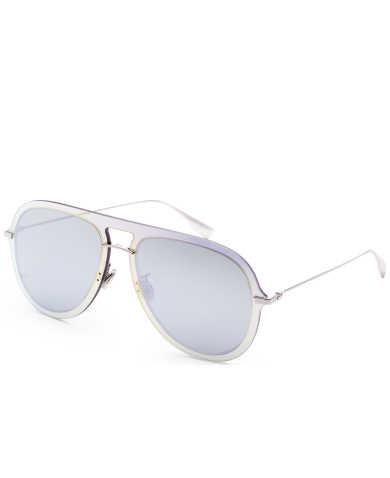 Christian Dior Sunglasses Women's Sunglasses DIORULTIME1-083I-0T
