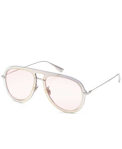 Christian Dior Women's Sunglasses DIORULTIME1-0XWL-57-17