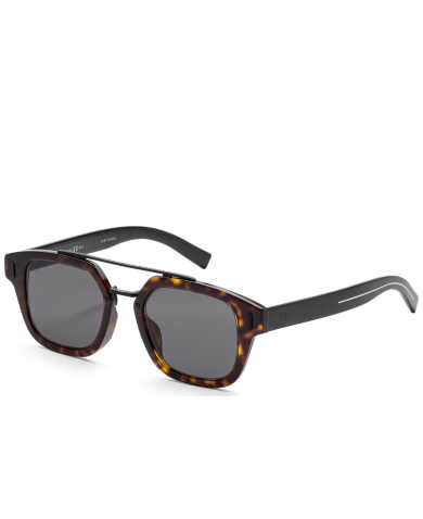 Christian Dior Sunglasses Men's Sunglasses FRACTIO1FS-0086-2K