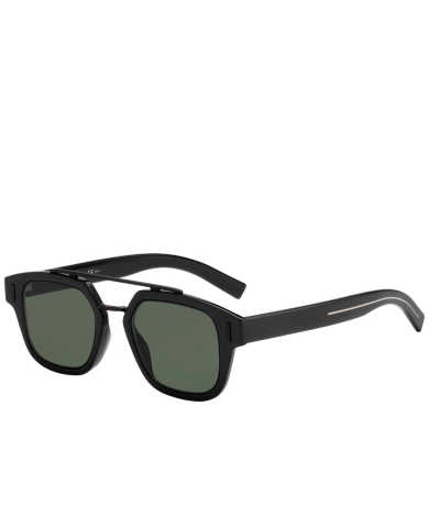 Christian Dior Sunglasses Men's Sunglasses FRACTION1S-0807-2K