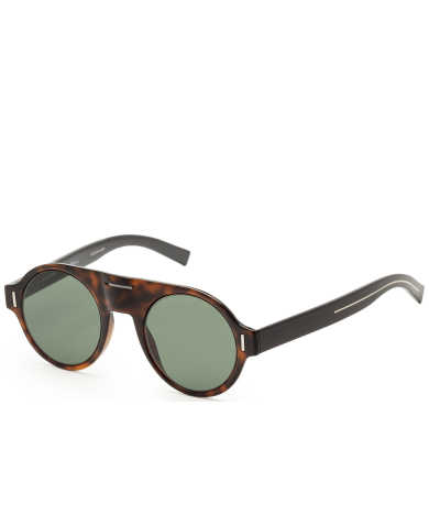 Christian Dior Men's Sunglasses FRACTION2S-0086-4770