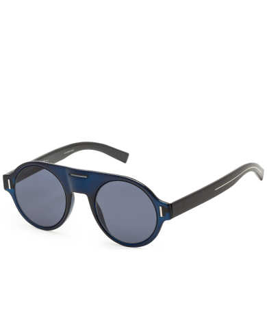Christian Dior Men's Sunglasses FRACTION2S-0PJP-470T