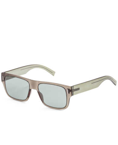 Christian Dior Men's Sunglasses FRACTION4S-03Y5-O7