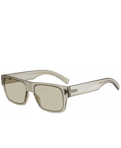 Christian Dior Men's Sunglasses FRACTION4S-097U-O7