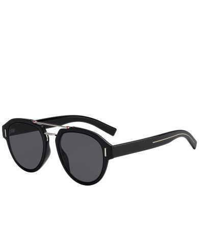 Christian Dior Men's Sunglasses FRACTION5S-0807-2K