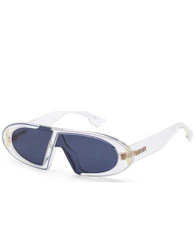 Christian Dior Women's Sunglasses OBLIQUES-0900-A9
