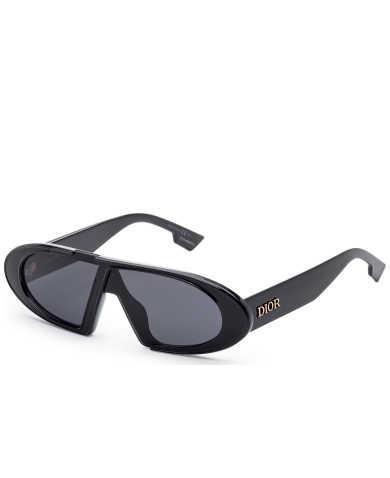 Christian Dior Women's Sunglasses OBLIQUES-807-2K