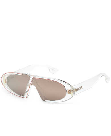 Christian Dior Women's Sunglasses OBLIQUES-900-SQ