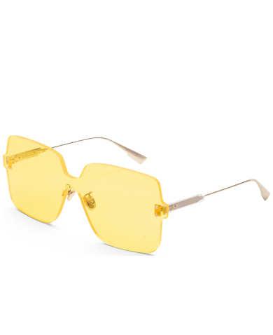 Christian Dior Sunglasses Women's Sunglasses QUAKE1S-040G-HO
