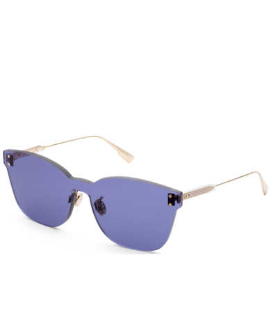 Christian Dior Sunglasses Women's Sunglasses QUAKE2-BLUE-PJPKU