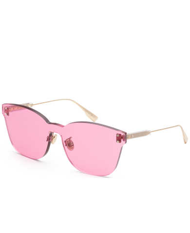 Christian Dior Women's Sunglasses QUAKE2S-0MU1-U1