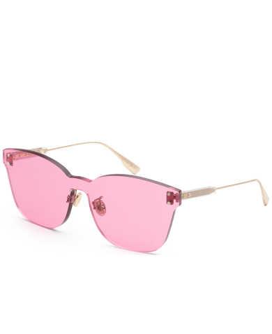 Christian Dior Sunglasses Women's Sunglasses QUAKE2S-0MU1-U1