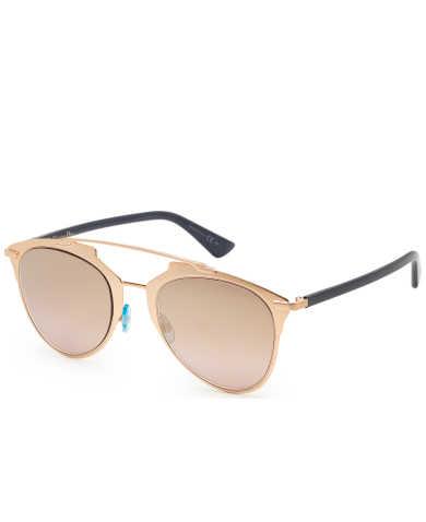 Christian Dior Women's Sunglasses REFLECTEDS-0321-520J