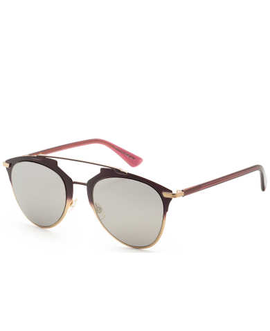 Christian Dior Women's Sunglasses REFLECTEDS-0TYJ-52SQ